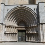 Välkommen in i katedralen